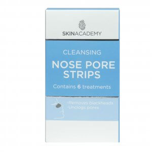Skin Academy CLEANSING Nose Pore Strips