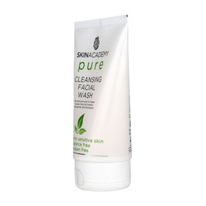 Skin Academy Pure Cleansing Facial Wash – 150ml