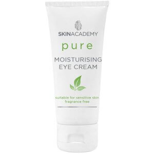 Skin Academy Pure Moisturising Eye Cream – 25ml
