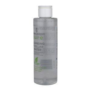 Skin Academy Pure Cleansing Micellar Water – 200ml