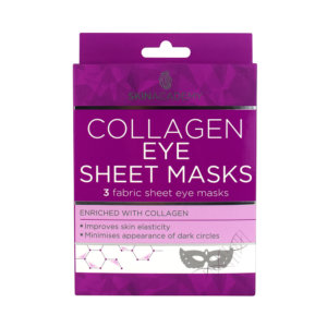 Skin Academy Eye Sheet Mask – Collagen