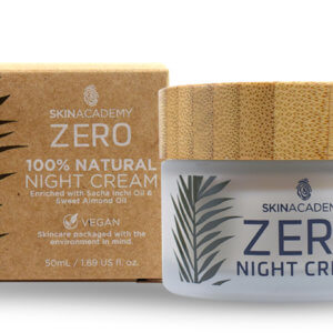 Skin Academy Zero Night Cream – 50ml