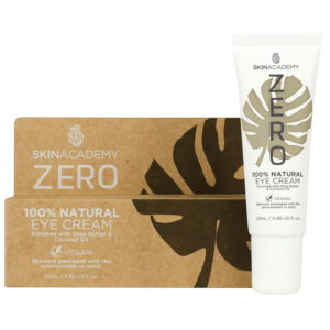 Skin Academy Zero Eye Cream – 25ml